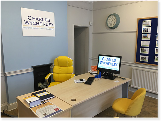 Charles Wycherley Estate Agents